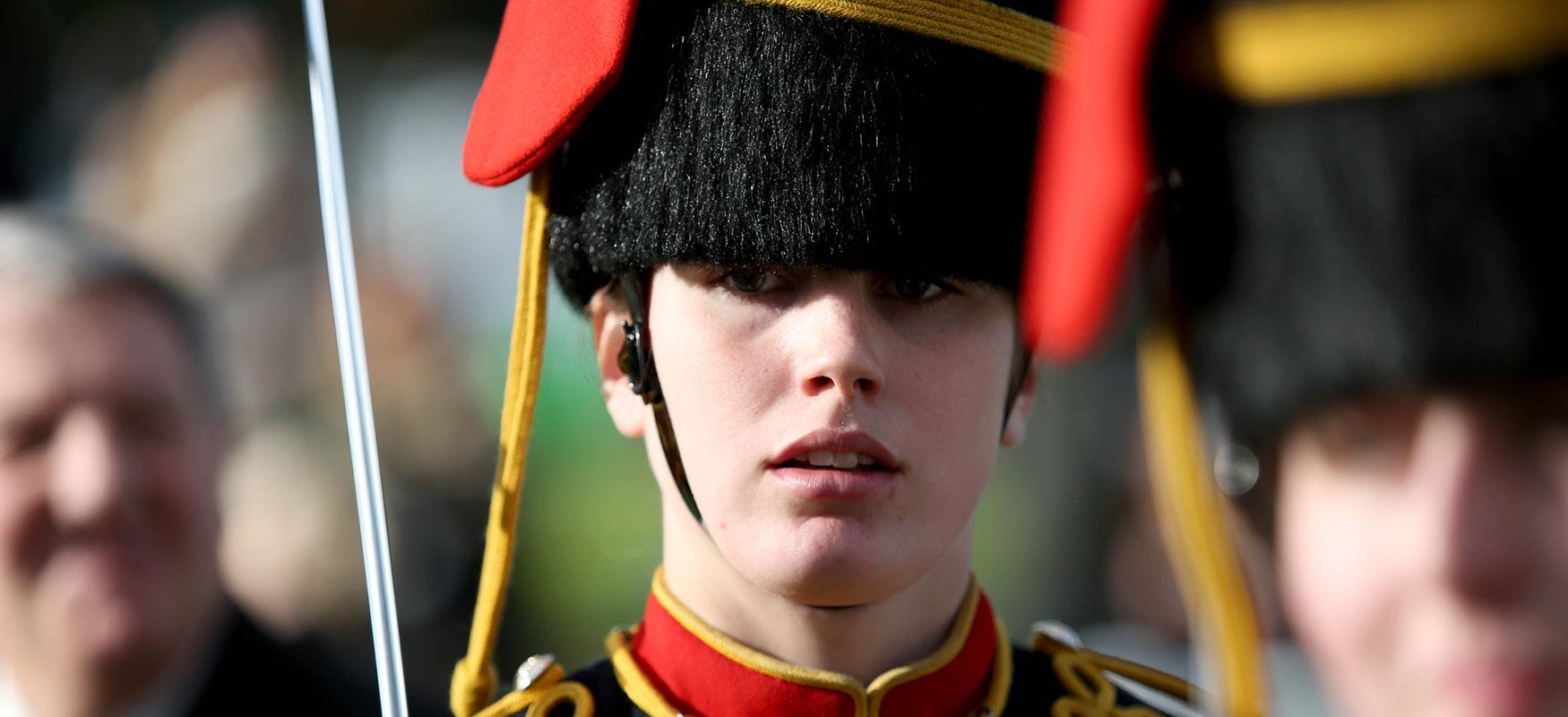 royal artillery, sandown park, esher, surrey, horseracing, sandown park, whats on, where to go