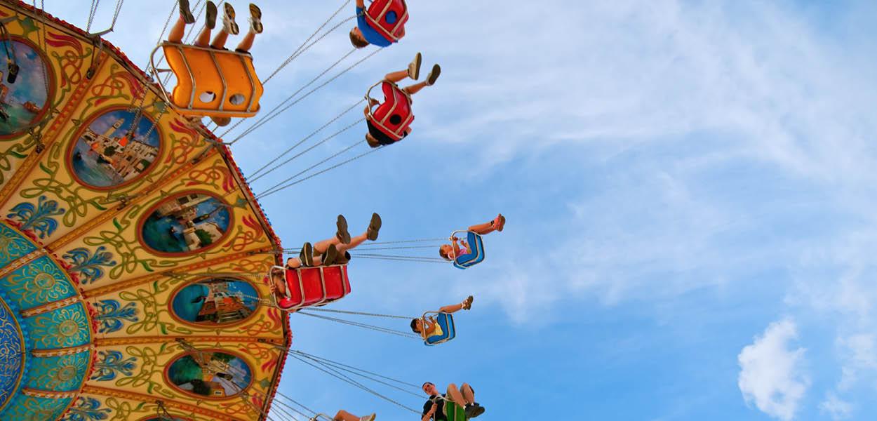fun fair, windsor racecourse, family fund day, whats on, family days out, guide to whats on, guide to, surrey, berkshire