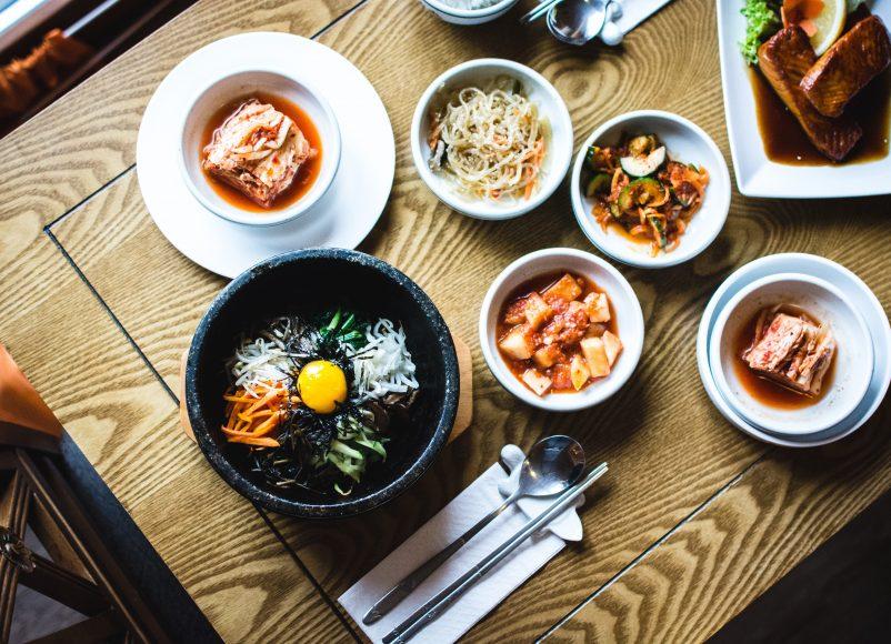 korean food festival, harvest festival, kingston, kingston upon thames, guide to, guide to whats on, food-stuff, food and drink, guide to food and drink, september 2019